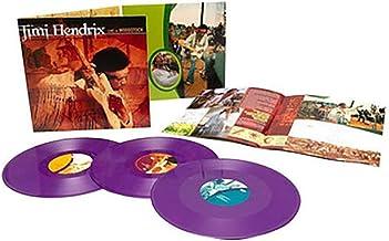 Live At Woodstock - Exclusive Limited Edition Purple Haze Colored 3x LP Vinyl