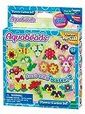 Aquabeads - 31088 - Set flores de Jardín