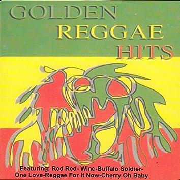 Golden Reggae Hits