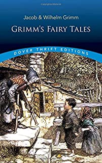 Grimm's Fairy Tales (Dover Thrift Editions)