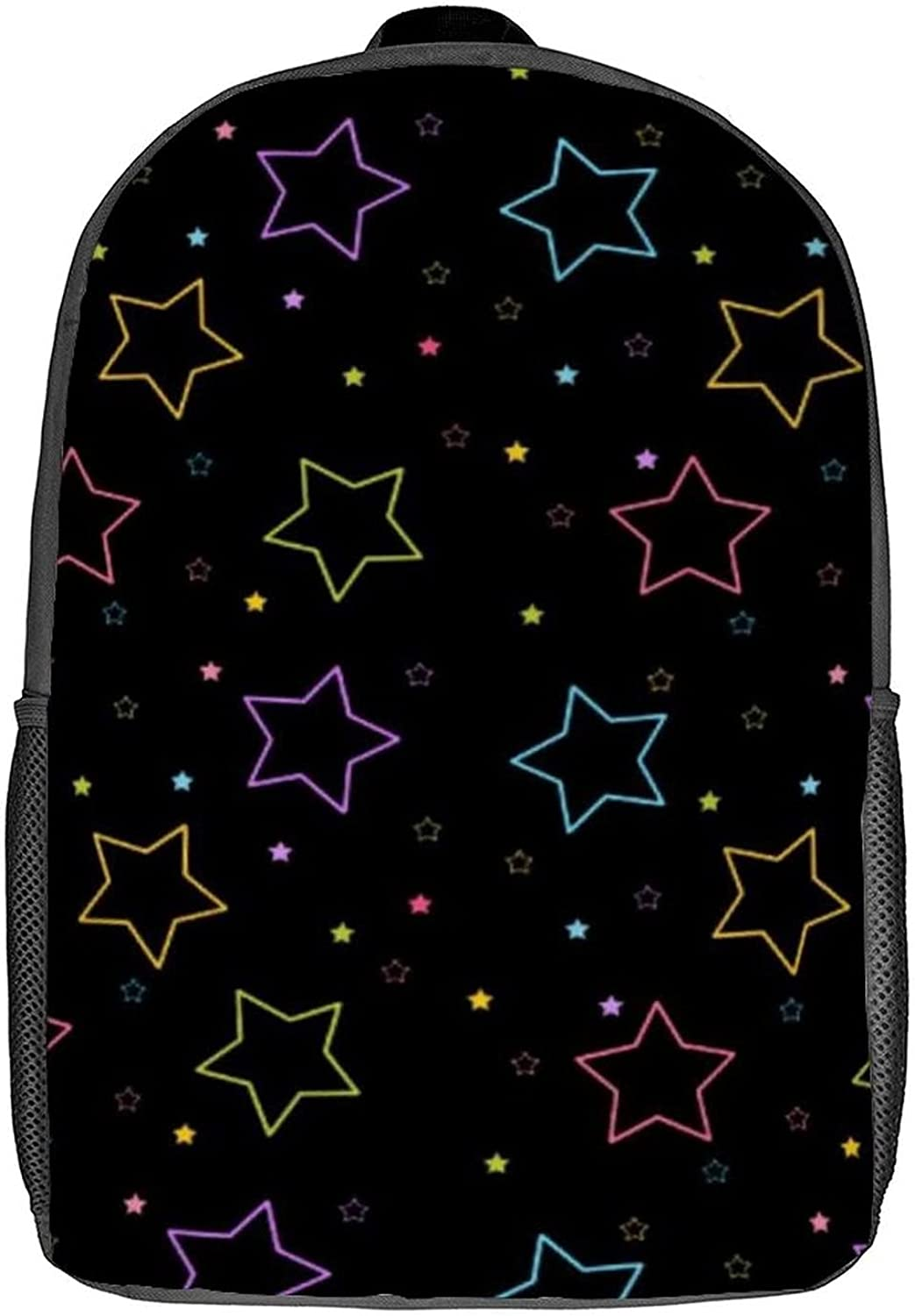 LINYANDIKAI Christmas trend rank Things 17 inch Year-end annual account Fashion Laptop Bac backpack