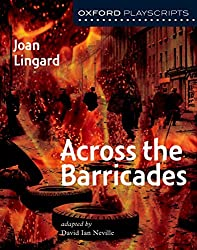 Across the barricades book cover
