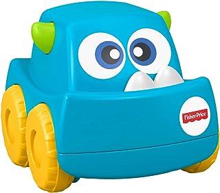 Fisher-Price FYL43 Infant - Mini Monster Trucks, Blue