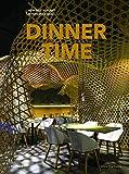 Dinner Time. New Restaurant interior Design