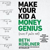 Amazon Com Make Your Kid A Money Genius