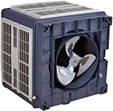 Air Conditioner, Environmental Protection Air-Conditioning Industrial Cooling Evaporative Water-Cooled Air-Conditioning Wo...