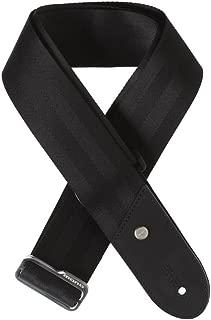 MONO Warsaw Guitar Strap - Black