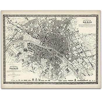 Best paris france map Reviews