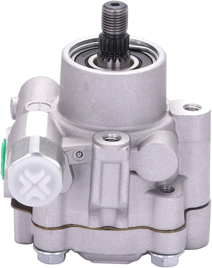 ECCPP 55% OFF 21-5450 Power Steering Pump Assist Fit 40% OFF Cheap Sale for 2004