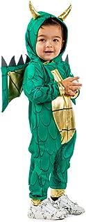 dragon ball z baby costume