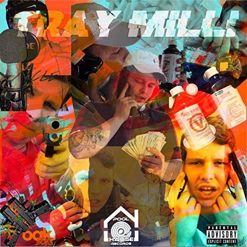 Tray Milli