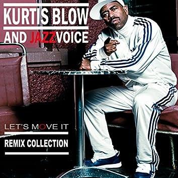 Let's Move It (Remix Collection)