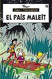 El País Maleït: 12 (Jan i Trencapins)
