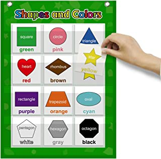 Best colors and shapes bulletin board set Reviews