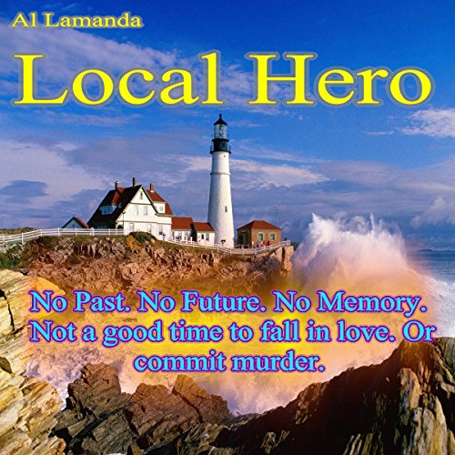 Local Hero audiobook cover art