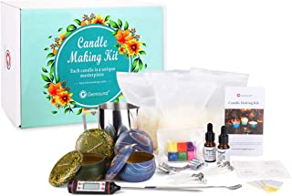 Best candle making beginners kit Reviews