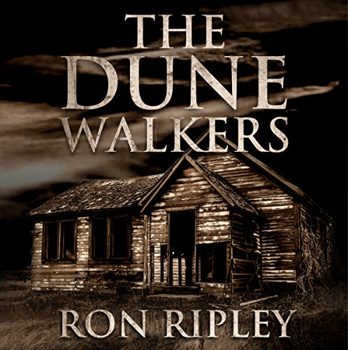 The Dunewalkers audiobook cover art