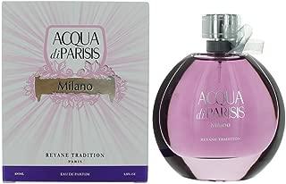 Acqua di Parisis Milano by Reyane Tradition Eau De Parfum Spray 3.3 oz For Women