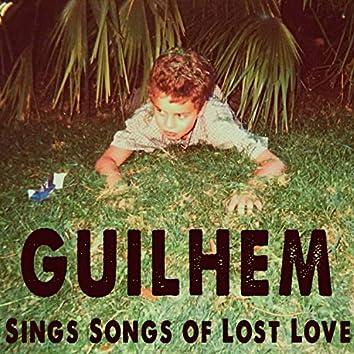 Sings Songs of Lost Love