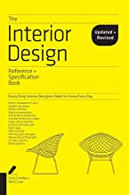The Interior Design Reference & Specification Book updated & revised: Everything Interior Designers Need to Know Every Day
