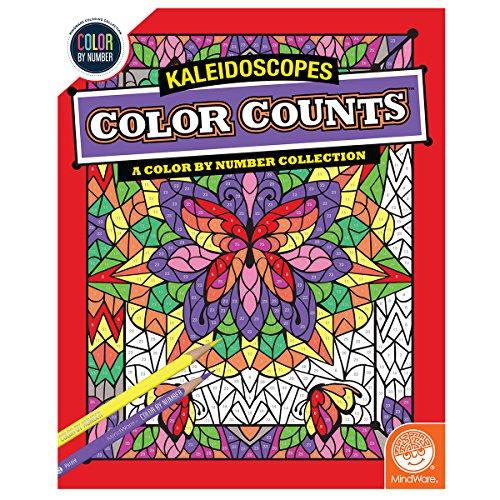 mindware coloring books - 4