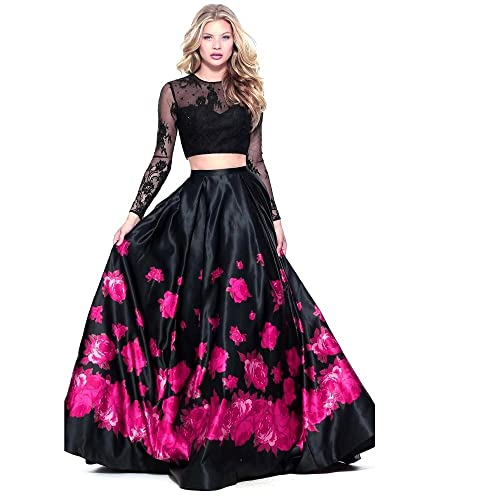 shopping fantastic savings latest fashion Prom Dresses: Buy Prom Dresses Online at Best Prices in ...
