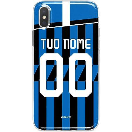 quickgadget Cover Morbida in TPU per iPhone XS Max per Tifoso ...