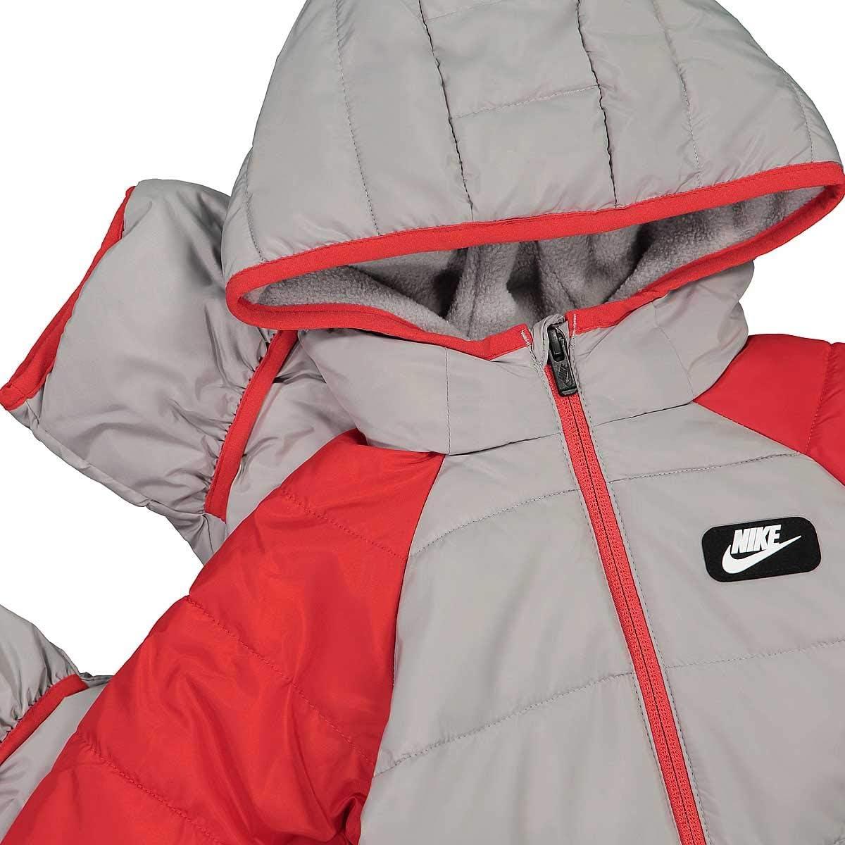 Nike Baby Girls' 1-Piece Snowsuit