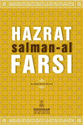 Ebook Salman Al Farsi May Allah Be Pleased With Him By Darussalam