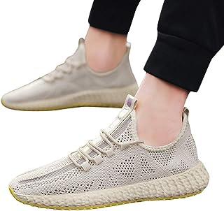 32b99aee3ca773 Chaussure De SéCurité Homme Grande Taille Sneakers Fitness Outdoor Run Shoes  Slip-on DéContractéEs LéGer