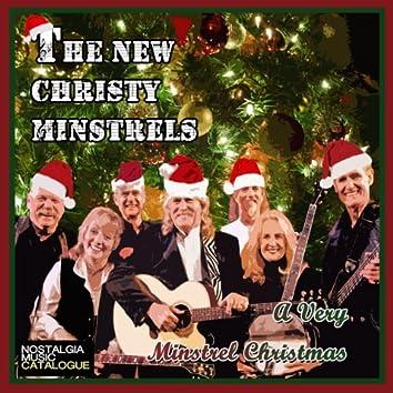 The New Christy Minstrels - A Very Minstrel Christmas