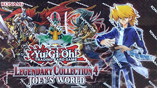Yu-Gi-Oh! Legendary Collection 4: Joey's World(Discontinued by manufacturer)