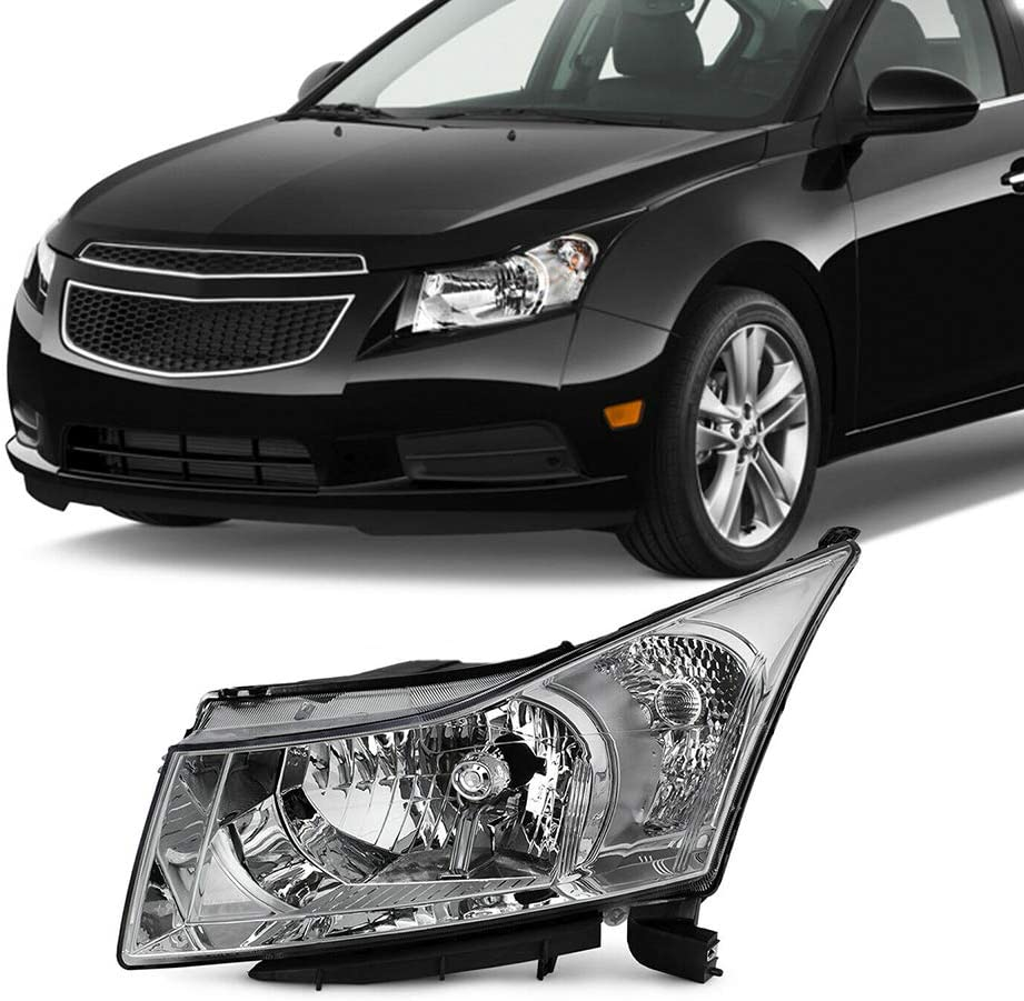 Riseking Compatible with 2011-2015 Cruze Year-end annual account Sedan 2016 New sales Limite