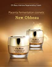 DRAN Korean Cosmetics Skincare Ohbeau Intensive Regenerating Cream DRAN