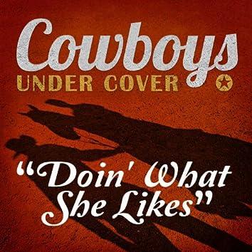 Doin' What She Likes - Single