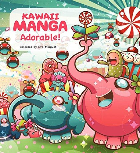 Kawaii Manga: Adorable!