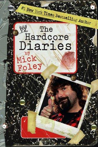 Hardcore Diaries (WWE) (English Edition)