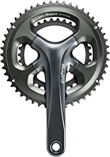 Best tiagra 4700 crankset weight Reviews