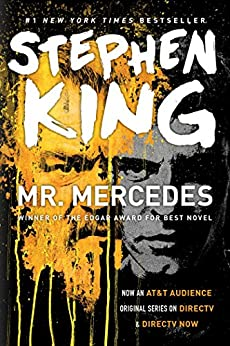 Mr. Mercedes: A Novel (The Bill Hodges Trilogy Book 1) by [Stephen King]