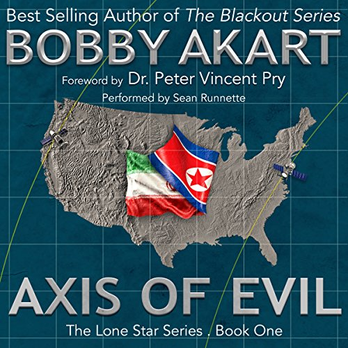 Axis of Evil cover art
