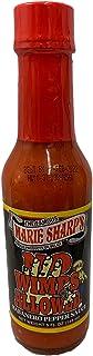 "Marie Sharp""s No Wimps Allowed Habanero Pepper Sauce 148ml"