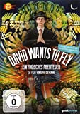 David Wants to Fly ( David quiere volar ) [ NON-USA FORMAT, PAL, Reg.0 Import - Germany ]