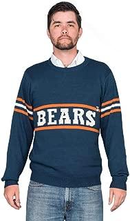 SNL Da Bears Long Sleeve Sweater