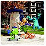 1art1 Die Monster AG - Mike Wazowski, James P. Sullivan,
