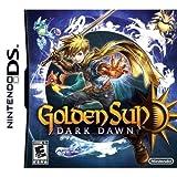 Golden Sun: Dark Dawn (Nintendo DS) [Edizione: Regno Unito]