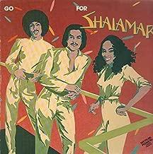Shalamar - Go For It - RCA - FL 13984