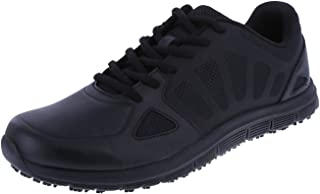 safeTstep Men's Slip Resistant Avail Runner