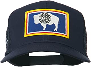 state flag hats
