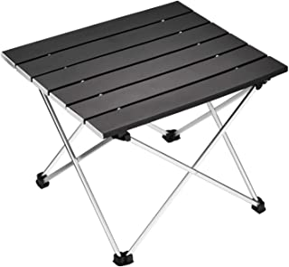 Best camping kitchen table with storage Reviews