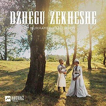 Dzhegu Zekheshe